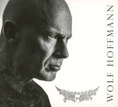 <b>Wolf Hoffmann</b> - <b>Headbangers</b> Symphony (2016, Digisleeve, CD ...