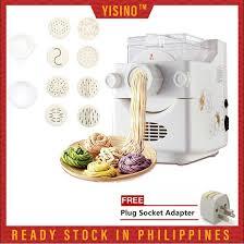 <b>Noodle Maker Automatic</b> Electric Dumpling Pressing <b>Machine</b> ...