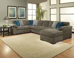 Sofa 3 Pc Sectional Sofa Microfiber Sectional Living Room