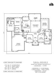 modern house plans bedroom story plan small very bungalow open one home architecture drawings habitat humanity charlotte bathroom inspiration design