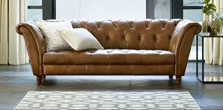how to care for and clean leather furniture