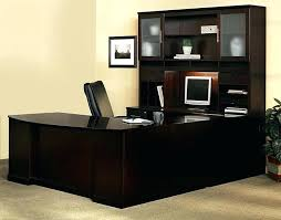 u shaped computer desk. U Shaped Computer Desk Shape Image Of Office For Small Kidney N