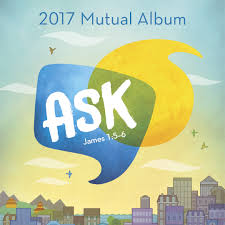 Album Theme Youth Theme 2017 Ask