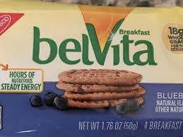 sco belvita blueberry breakfast biscuits