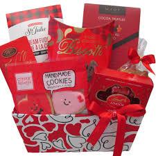valentine sweet treats gift box