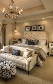 elegant furniture and lighting. Elegant Master Bedroom Design Ideas And Classic Chandelier Lighting Fixture Furniture