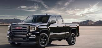 2017 GMC Sierra 1500 Changes And Updates | GM Authority