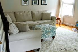 No Furniture Living Room Living Room Makeover Furniture Edition