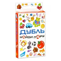 <b>Настольная игра Dream Makers</b> Дубль. Cards (1803H ...