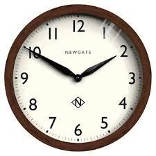 newgate clocks wimbledon dark wood