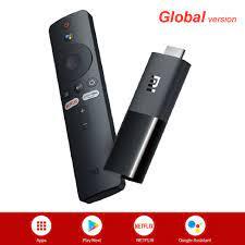 Xiaomi Mi TV Stick Android Tv box Quốc Tế - Android TV Box Xiaomi TV Stick  tốt giá rẻ