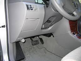 2005 Toyota Corolla Interior Fuse Box Diagram 2006 Toyota RAV4 ...