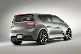 GMC Granite Concept: Scion xB-Sized Crossover Breaks Cover in Detroit