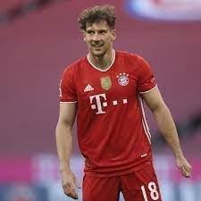 FC Bayern bestätigt: Muskelfaserriss bei Leon Goretzka - EM-Auftakt wackelt  - waz.de