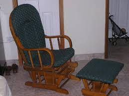 glider rocker swivel chairs. large size of ottoman:splendid glider rocker with ottoman rockers heritage cherry legacy oak gliders swivel chairs