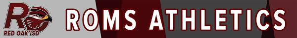 ROMS Athletics / Homepage
