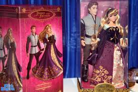Disney Designer Fairytale Couple Collection Series 2 Coming