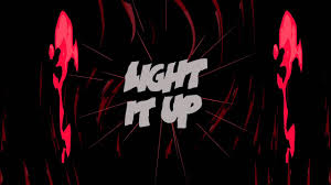Baby When The Lights Go Out Mp3 Major Lazer Light It Up Feat Nyla Fuse Odg Remix Official Lyric Video