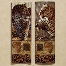 wall art ideas design safari tribial motif african wall art feisty animal prints tawny neutrals combine streak themed furniture african wall art sculpture