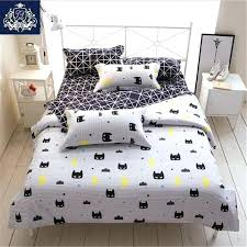 queen size duvet cover in cm queen size duvet cover batman mask print bedding set cartoon