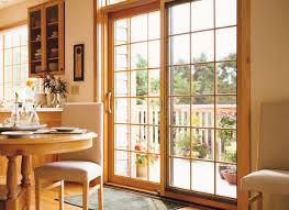 sliding glass doors replacement gliding patio pella branch