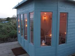 summer house lighting. Plain House A Waltonu0027s Helios Summerhouse At The Beach Candles Provide Perfect  Light Throughout Summer House Lighting R