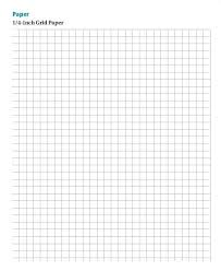 Half Inch Graph Paper Template Mudface Us