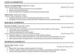 Generic Resume Template Free Download Spa Supervisor Resume Job