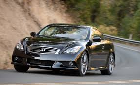 2011 Infiniti IPL G Coupe | Review | Car and Driver