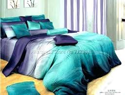 teal and purple comforter sets homely ideas duvet cover queen dark comforters bedding