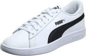 PUMA Unisex Smash V2 L 251 Sneaker : Amazon.de: Fashion