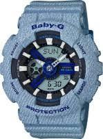 <b>Casio</b> Baby-G <b>BA</b>-<b>110DE</b>-<b>2A2</b> – купить наручные <b>часы</b>, сравнение ...