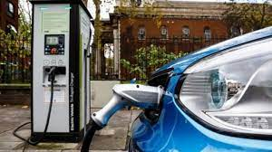 electric car charging stations near me