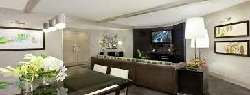Mirage 2 Bedroom Hospitality Suite The Mirage Hotel Casino Designer Travel