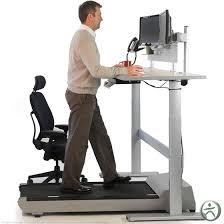 standing desk idea