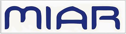 Logotipo do MIAR com link externo para exibir a página da Revista no indexador