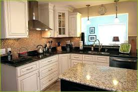 tan kitchen cabinets tan kitchen white kitchen cabinets with tan brown granite fresh kitchen ideas and