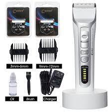 Tông Đơ Codos CHC 916 Điện Tóc Tóc Chuyên Nghiệp Máy Cạo Râu Cho Nam Tông Đơ  Cắt Tóc Sạc Cắt Tóc 110 240V|hair trimmer|trimmer for menhair trimmer for  men - AliExpress