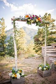 gorgeous wedding arch diy stunning wedding arches how to diy or your own wedding