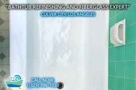 culver city bathtub refinishing reglazin culver city