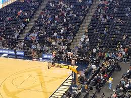 Pepsi Center Seating Chart View Denver Nuggets Seating Guide Pepsi Center Rateyourseats Com