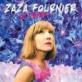 Le Départ album by Zaza Fournier