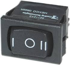rocker switch dpdt on off on blue sea systems product image acircmiddot switches rocker switches