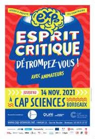 esprit critique cap sciences