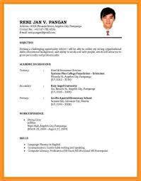 An english teacher is a teacher who teaches english. Resume Format Sample Job Application Resume Sample Vintage Resume Sample Format For Job Application 9 In 2021 Job Resume Examples Job Resume Format Job Resume Samples