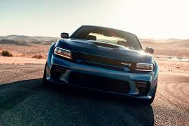 Dodge Announces Pricing For 2020 Dodge Charger Lineup