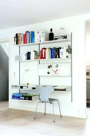 shelving systems for home office. Shelving Systems For Home Office Wall Shelves Workspace Desks Gallery Universal System With Desk Executive