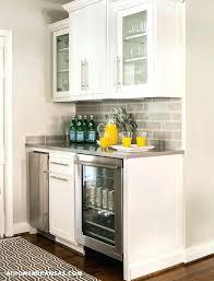 countertop mini fridge mini display refrigerator compact