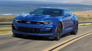 Chevy Camaro Being Discontinued After 2023: Report