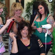 Skizzors Hair Design In Business Skizzors Celebrates 20 Years Kitchen And Bath